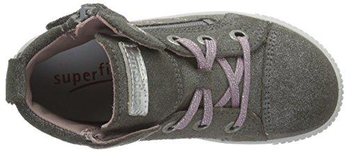 Stone Grau Kombi Chaussures Gris 06 Moppy Bébé 06 Fille Kombi Stone Marche Superfit 700350 PAYqFy