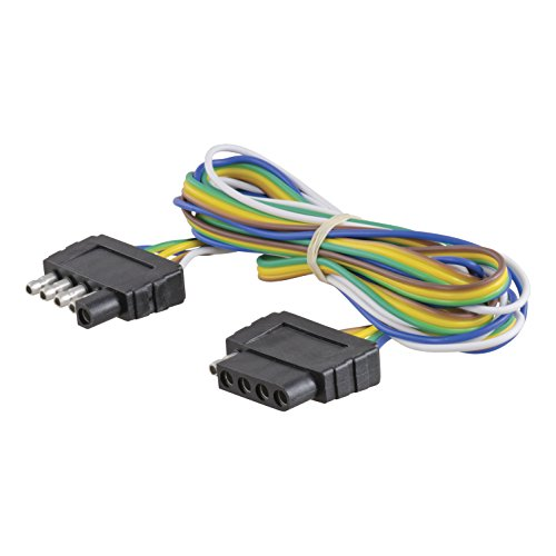 5 wire trailer connector - 5