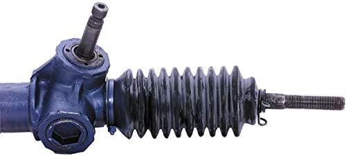 Cardone 24-2610 Remanufactured Import Manual Rack and Pinion Unit ...