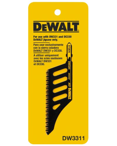 Dewalt dw3311 flush cut jig saw blade flush cut sawzall blade dewalt dw3311 flush cut jig saw blade flush cut sawzall blade amazon greentooth Images