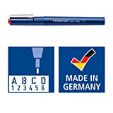 Staedtler Mars Matic 700 Technical Pen with Tubular Tip - 0.2 mm