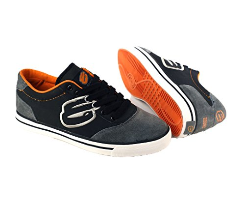 Elyts Ruckus Scooter Shoes - Orange (12)