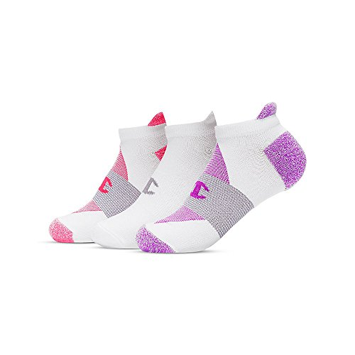 Champion Womens Heel Shield Socks (Champions 3 Photo)