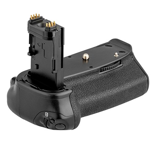 Vello Battery Grip for EOS 6D Mark II
