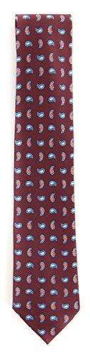 new-brioni-burgundy-red-silk-tie