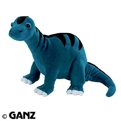 Webkinz Apatosaurus with Trading Cards: Toys & Games