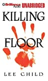 Killing Floor (Jack Reacher Novels) by Child, Lee on 01/12/2012 Unabridged edition