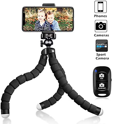 UBeesize Phone Tripod Wireless Compatible product image