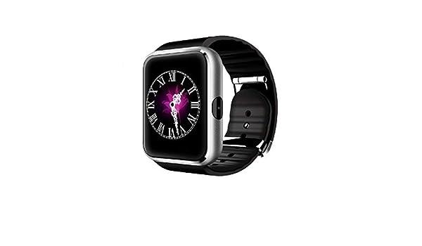 NK NK-SW3058-AI - Smartwatch, Color Negro (Reacondicionado ...