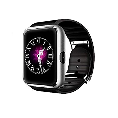 NK NK-SW3058-AI - Smartwatch, Color Negro (Reacondicionado ...
