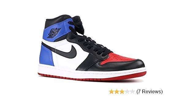 pretty nice e497e f578d Amazon.com   Air Jordan 1 Retro High OG