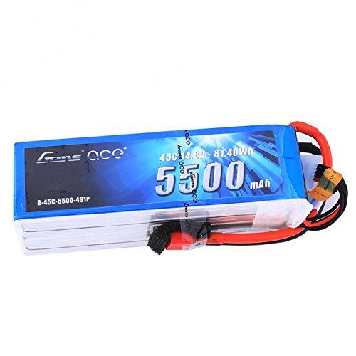 4s 45c 90c lipo battery