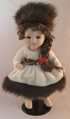 llectibles - Russia, Dolls Around the Wold ()