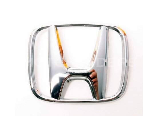 (03 04 05 06 07 Genuine Honda Accord Sedan Front Grille