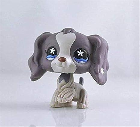 Pet Shop Juguetes LPS Raras de pie Forma máscara de Gato de Pelo Corto (Elegir su Gato) para niños Regalo 1pc, 672: Amazon.es: Hogar