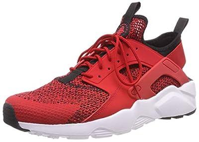 Nike Men's Air Huarache Run Ultra SE Shoe - 875841 (11 D(M) US, University Red/Black-White)
