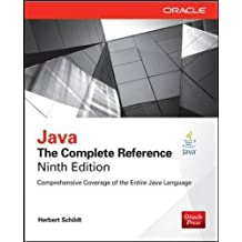 Java: The Complete Reference, Ninth Edition
