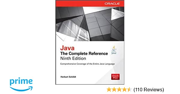 Java Complete Reference 6th Edition Pdf