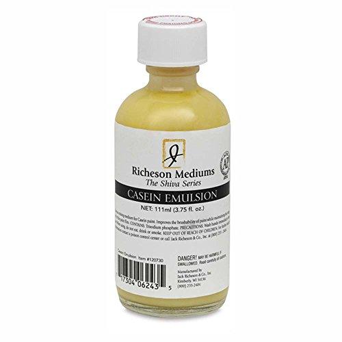 Emulsion Paint - Shiva Casein Emulsion each