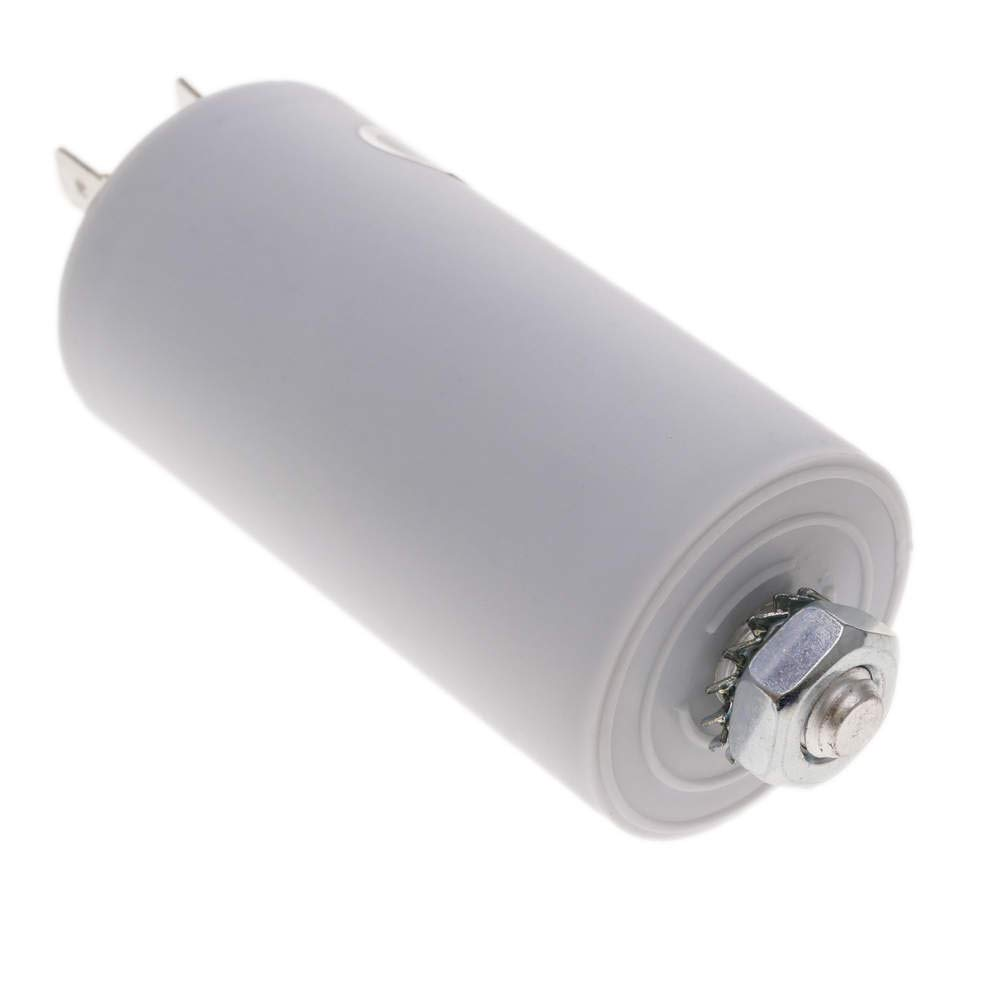BeMatik - Condensador de Arranque para Motor elé ctrico 22µ F 450VAC BeMatik.com