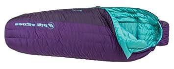 Big Agnes Roxy Ann 15 Women s Down Sleeping Bag