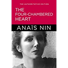 The Four-Chambered Heart (English Edition)