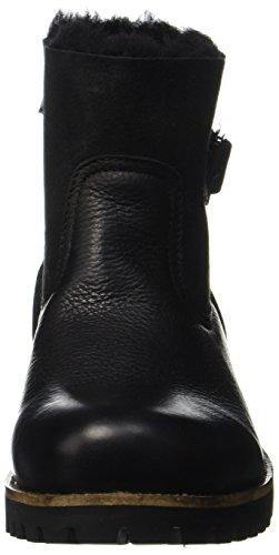 Black Black Blackstone Femme Noir Ol06 Bottines HB4Av