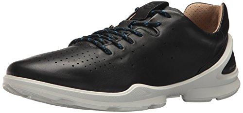 1001 Schwarz Black Biom Sneaker Street Ecco Herren 0qCYwTRO
