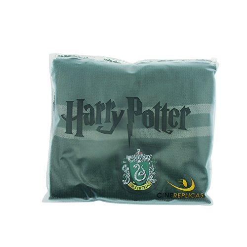 Echarpe Serdaigle Serpentard Nuit Bleu Potter Harry Et Gris rEprqnP