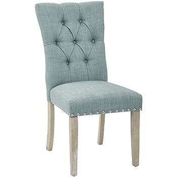 Amazon Com Inspired By Bassett Preston Fabric Seat And