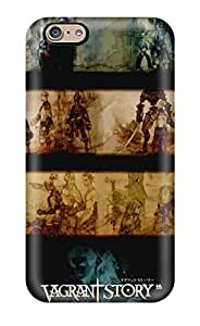 Durable Case For The Iphone 6- Eco-friendly Retail Packaging(final Fantasy Video Game Final Fantasy)