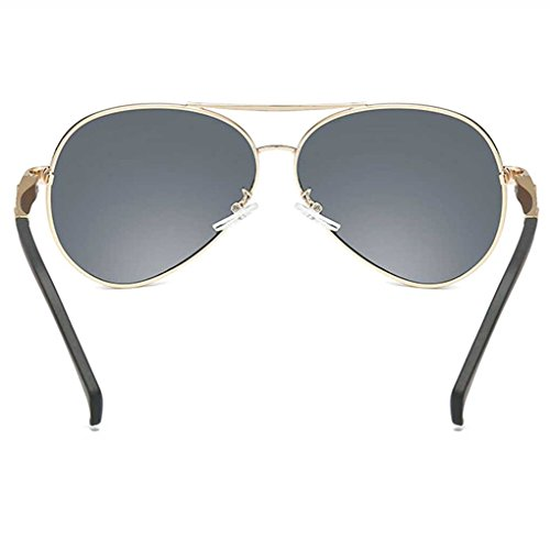 Coolsir de Sol de Sol Solar de Las Lentes Bloqueador de Conducción Protección UV polarizada 3 Gafas piloto Gafas Providethebest de la Vendimia Gafas Lente Fd4q4