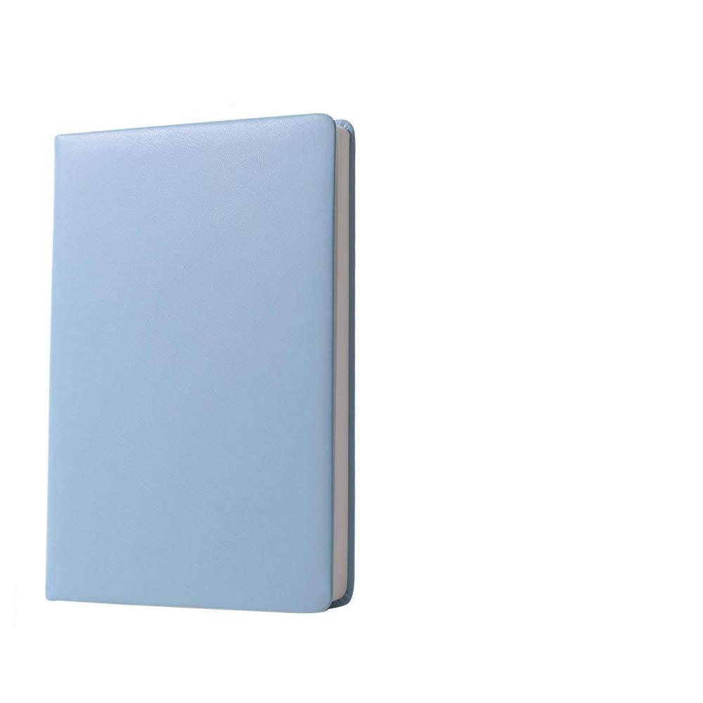 Cuaderno de cuero - Cuaderno de negocios/Bloc de notas ...