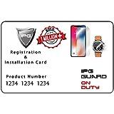 IPG for Isuzu D-MAX/MU-X Navigation System Radios