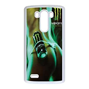 LG G3 Phone Case Monster Energy Q6A1158143