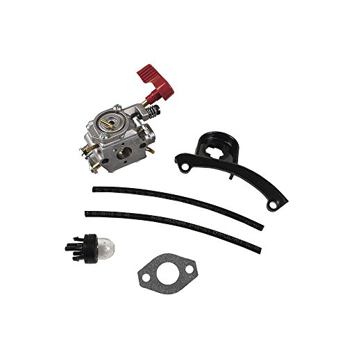 - MTD 753-08517 Leaf Blower Carburetor Assembly
