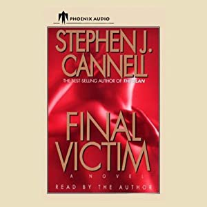 Final Victim Audiobook