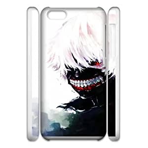 16 iPhone 6 4.7 Inch Cell Phone Case 3D Tokyo Ghoul DIY Ornaments xxy002-9163075