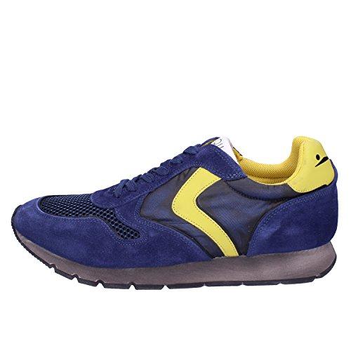 Voile Blanche Sneaker Hombre Cordones Liam Velour DeDe colores Tecno-40