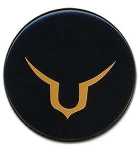 Code Geass: Geass Symbol Button