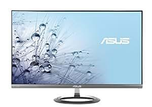 "ASUS Designo MX27AQ 27"" WQHD 2560x1440 IPS DP HDMI Eye Care Frameless Monitor"