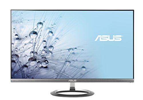 ASUS Designo MX27AQ 27' WQHD 2560x1440 IPS DP HDMI Eye Care Frameless Monitor