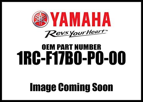 Genuine Yamaha Accessories 14-17 Yamaha FZ-09 Carbon Fiber Subframe Side Covers ()