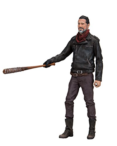 41en65wz5PL McFarlane Toys the Walking Dead Negan Action Figure
