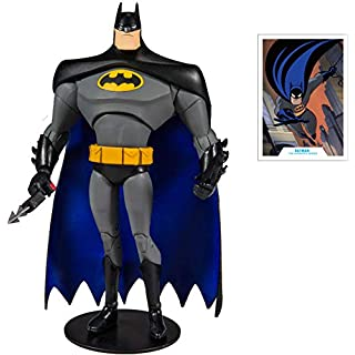 McFarlane DC Animated 7 Action Figures - WV1 - Animated Batman