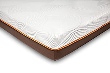 Thrive Aspire – 8 Inch Gel Memory Foam Mattress – Best Cooling Support – CertiPUR-US Certified – Made in USA – 10 Year Warranty – Twin Size Mattress