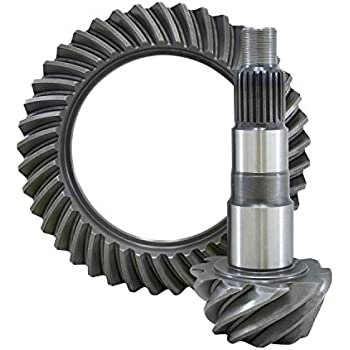 Yukon (YG D44R-488R) High Performance Ring and Pinion Gear Set for Dana 44 Reverse Rotation Differential