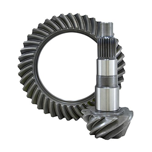Yukon Gear & Axle (YG D44RS-513RUB) High Performance Ring & Pinion Gear Set for Dana 44 Short Pinion Reverse Rotation Differential