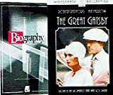Robert Redford Bundle (2-Pack): Biography (A&E, 1999) / The Great Gatsby (1974) (Total 4 hrs 03 min)