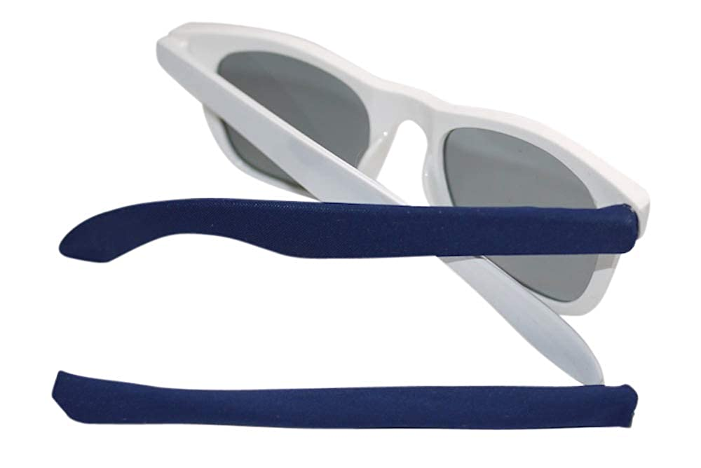 Eyewear Sleeve Temple Arm Cover Socks Eyeglass Sunglasses Comfort